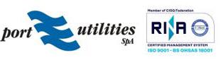 Logo Port Utilities
